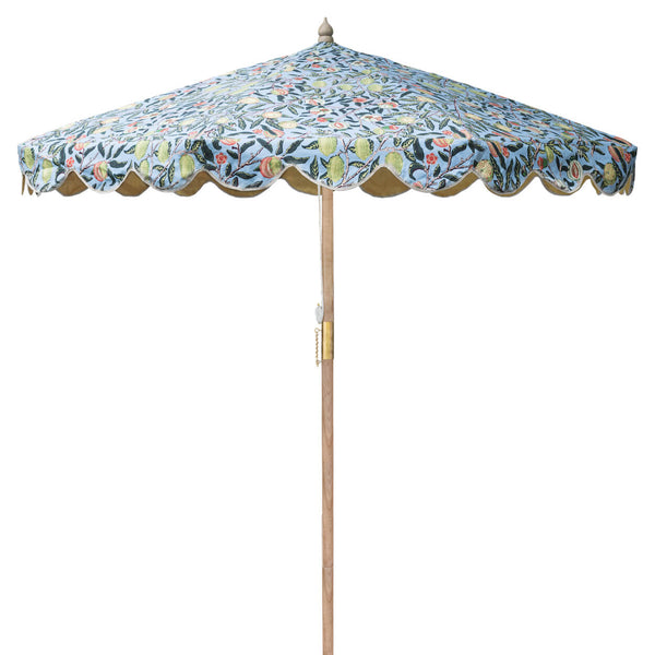 William 1 Octagonal Parasol