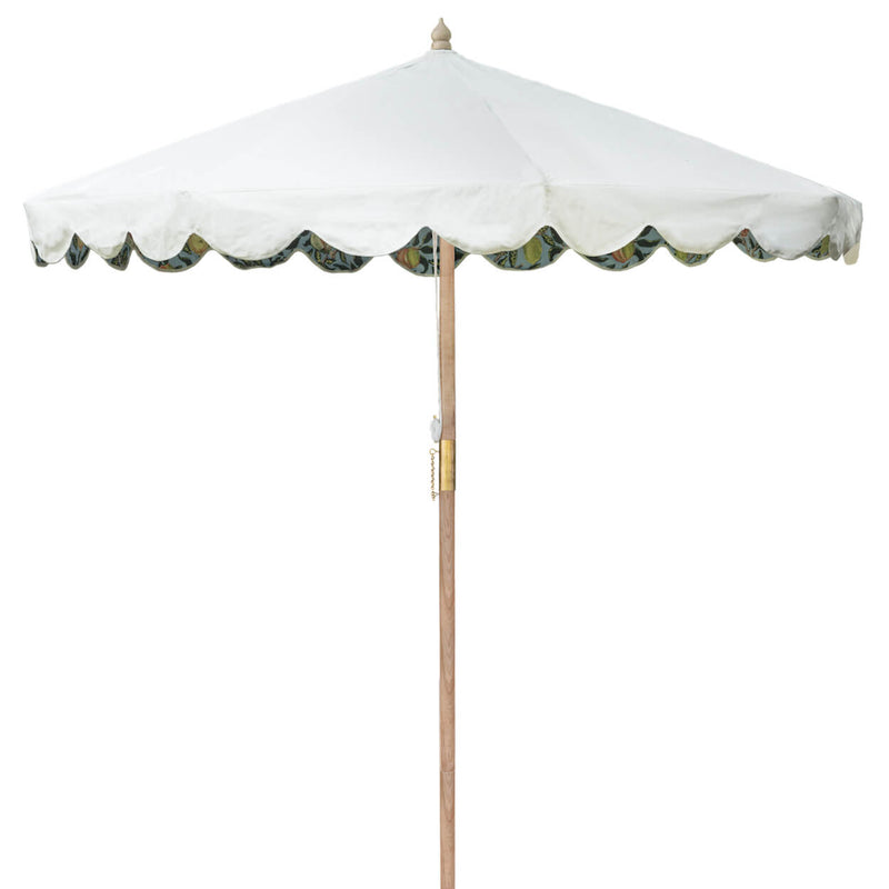 William 2 Octagonal Parasol