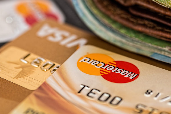 Problems with your CelloVet payment using credit cards?