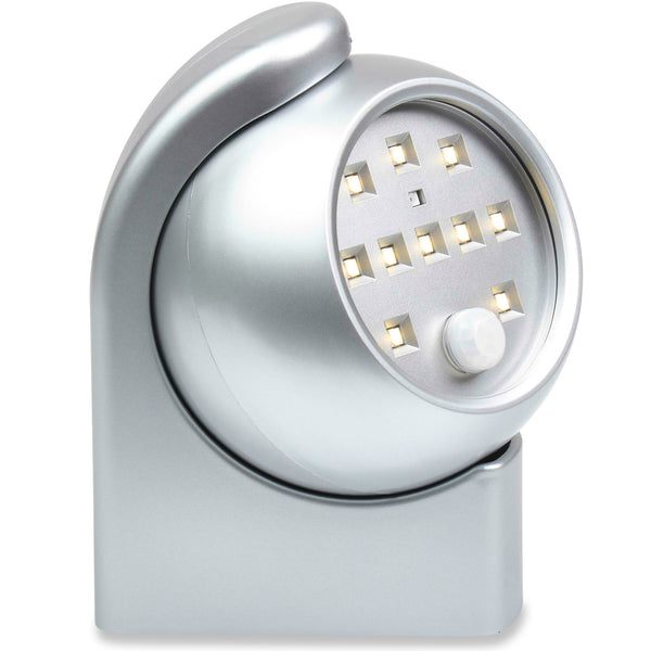 Motion Sensor Night Light (Silver) from reliable online store