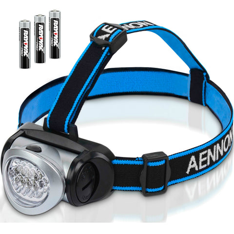 LED Headlamp Flashlight online supplier