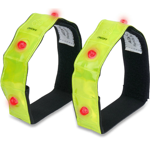 LED Reflective Armband or Ankle Band online seller