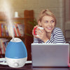 Ultrasonic Cool Mist Humidifier, 2.8L