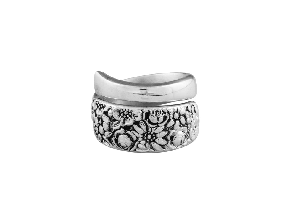 Contessina Spoon Ring