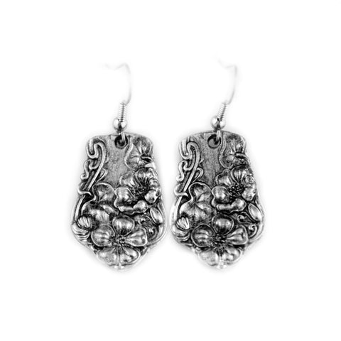 Empire Lace Earrings