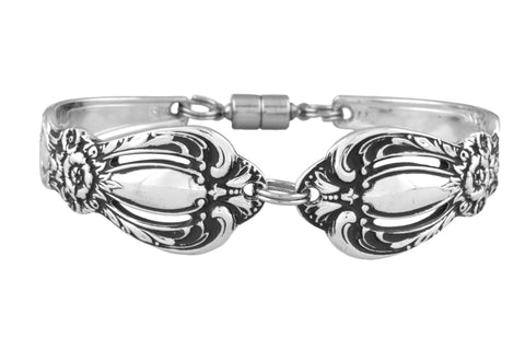 Grand Heritage Spoon Bracelet