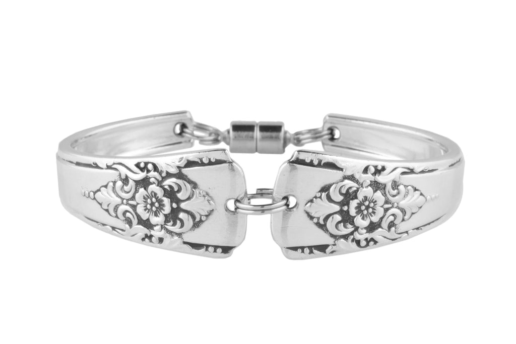 Mountain Rose Spoon Bracelet