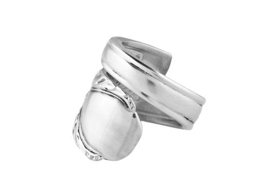 Avalon spoon ring