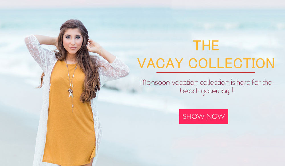 Vacay Collection