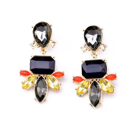 SWEET TOOTH STATEMENT EARRINGS - SWANL
