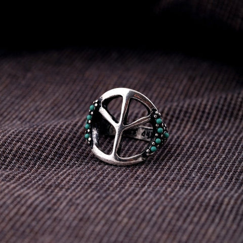 CHINER STATEMENT RING | SWANL
