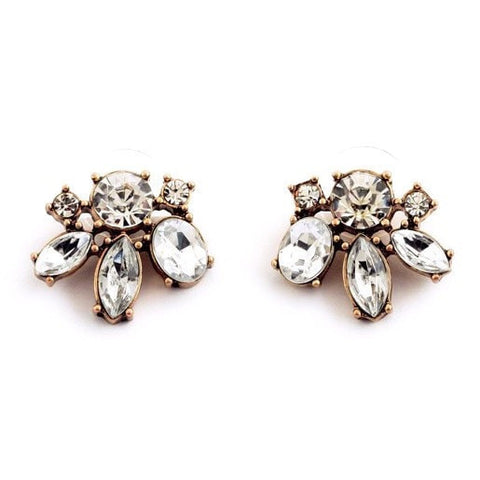 CLASSICO STUD EARRINGS - SWANL
