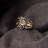 VARIANCE BEAUTY RING - SWANL