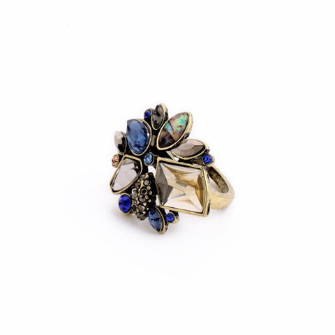 BEE MULTI COLOR RING - SWANL