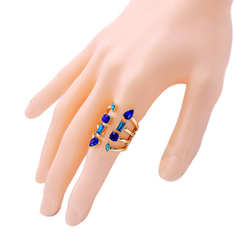 Zeti Multicolor Ring | SWANL