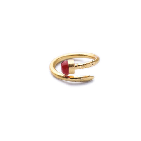 Truly Your's Vintage Statement Ring