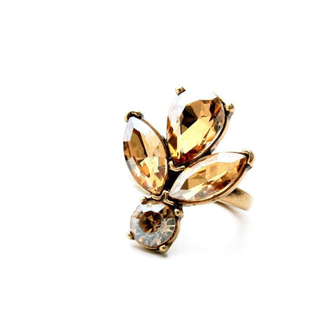 CATLIE STATEMENT RING | SWANL