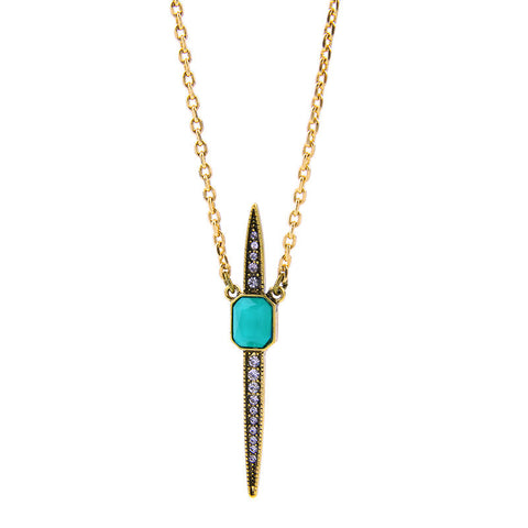 Centralie Pendant Necklace | SWANL