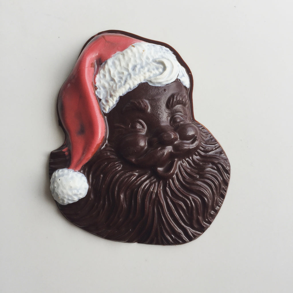 Jolly Santa Chocolate