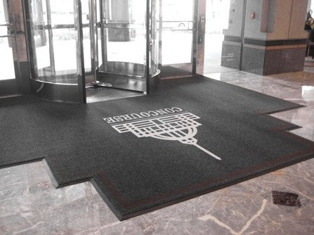 5 Reasons to Add Custom Logo Mats to Your Business