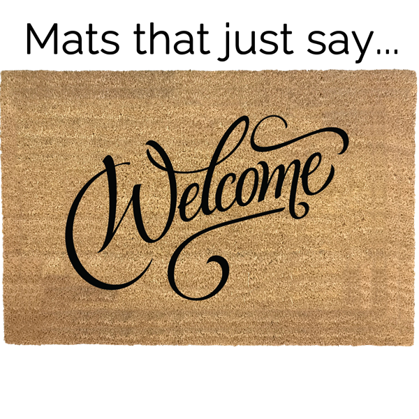 The Best Residential Doormats On The Internet