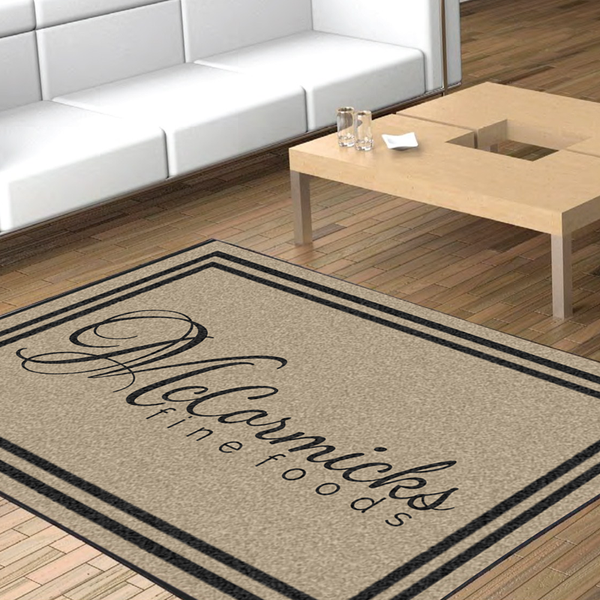 Write Your Own Doormat - 10% Off