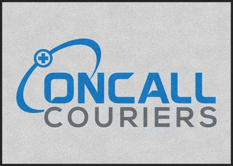 ONCALL COURIERS LLC