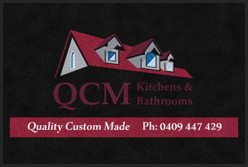 QCM kitchens and bathrooms
