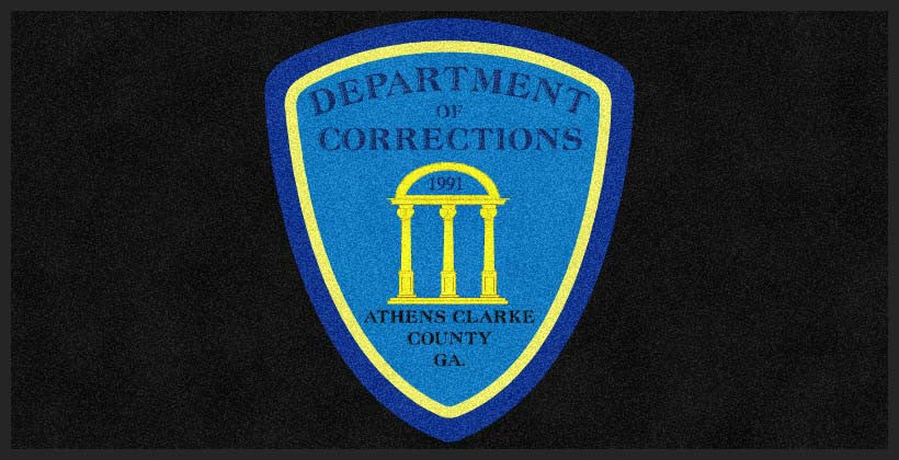 Athens Corrections