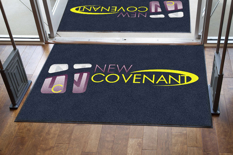 New Covenant Missionary