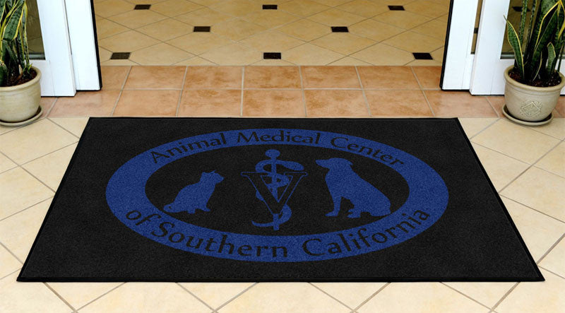AMC Floor Mat