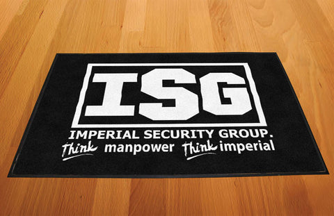 IMPERIAL SECURITY GROUP