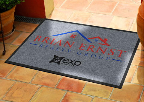 Brian Ernst Realty Group Welcome Mat