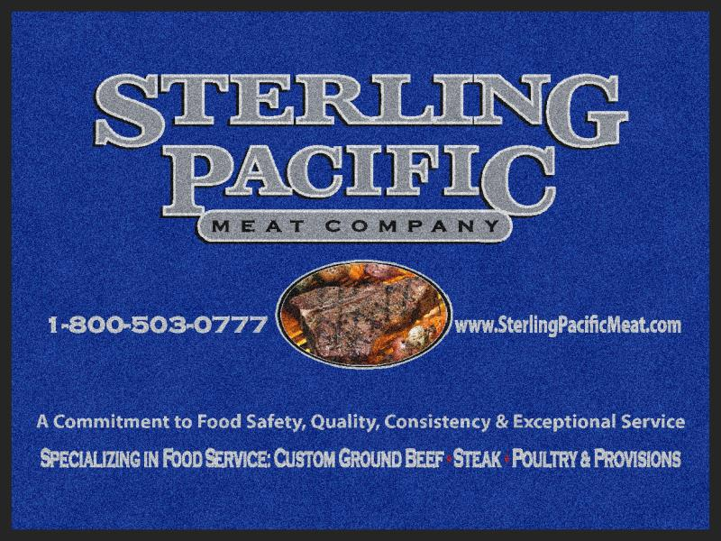 STERLING MEAT COMPANY