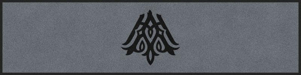 GalleriaSide - Conference 2 X 8 Rubber Backed Carpeted HD - The Personalized Doormats Company