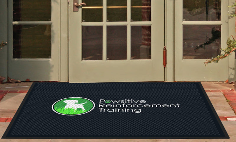 Pawsitive Reinforcement Training