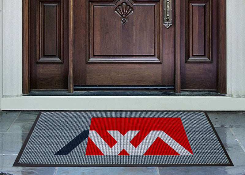 Ana Williamson Architect 3 x 4 Waterhog Inlay - The Personalized Doormats Company
