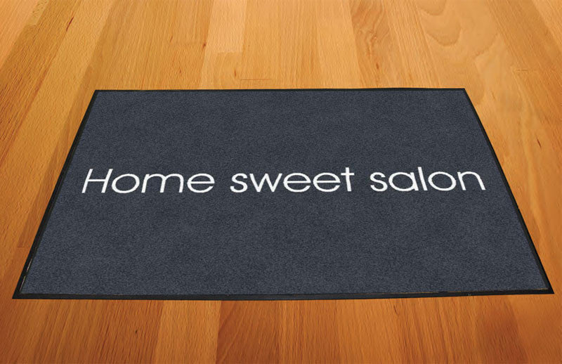 Home sweet salon