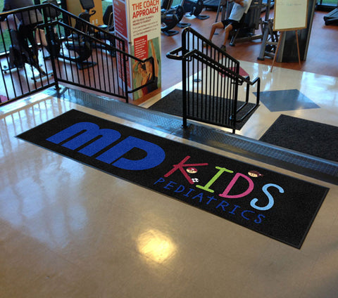 MD Kids Logo
