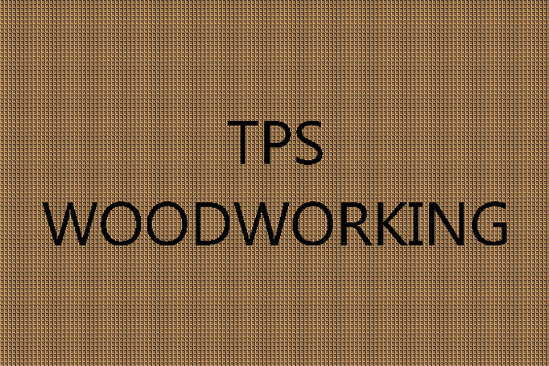 TPS WOODWORKING