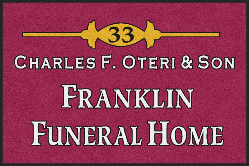 Oteri Funeral Home