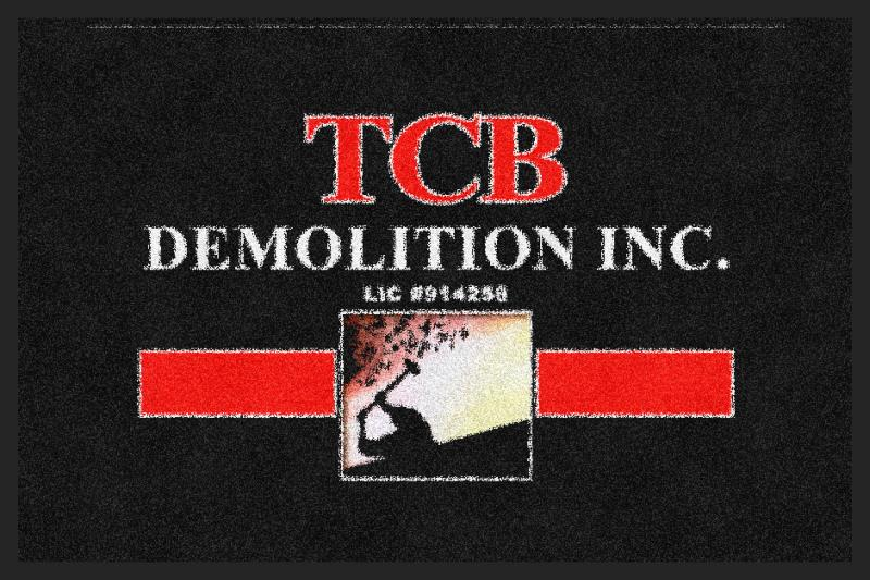 TCB Demolition Inc.