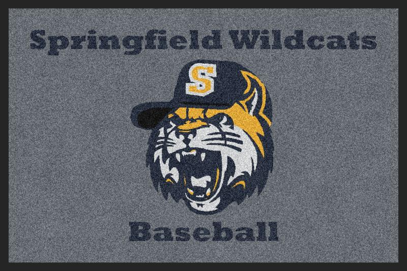 Springfield High School Baseball
