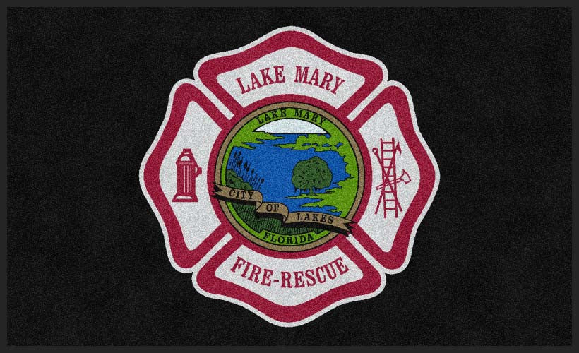 LAKE MARY FIRE DEPARTMENT