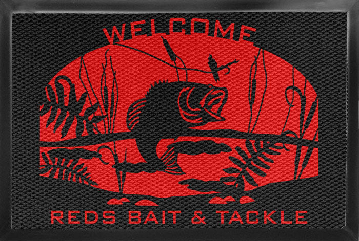 Reds Bait and Tackle