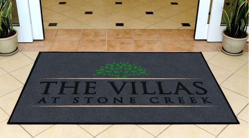 The Villas at Stone Creek