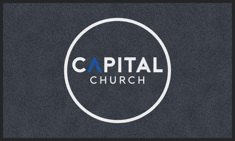 Capital Church single