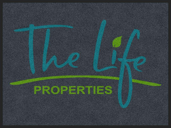 THE LIFE PROPERTIES