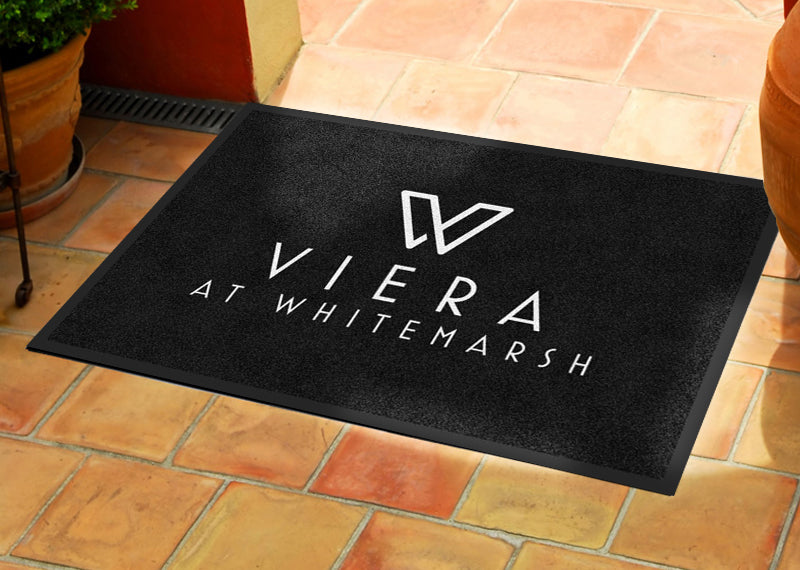 VWS small indoor mat