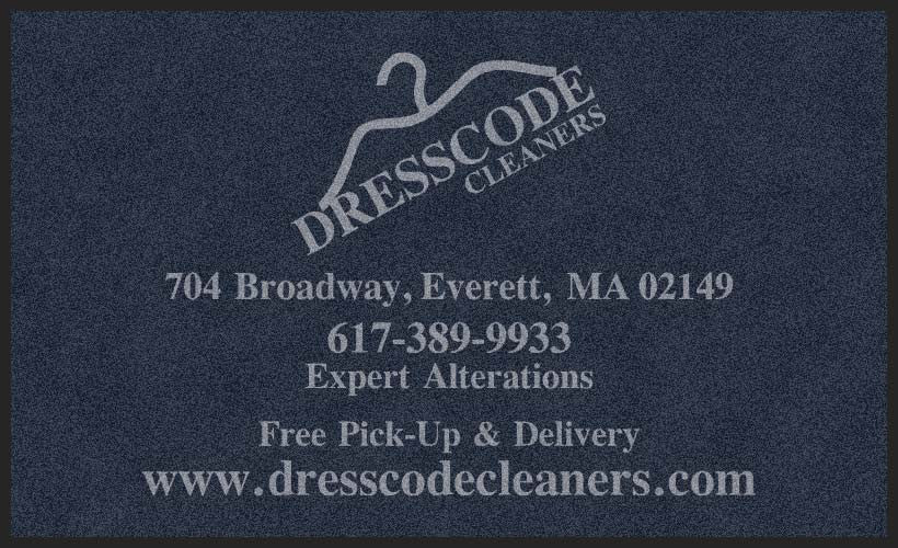 DressCode Cleaners